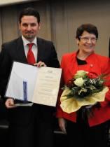 Deutsch-Türkischer Dialogpreis in der Europäischen Metropolregion Nürnberg