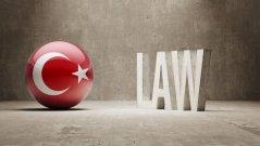 Rechtsfragen mit Bezug zur Türkei