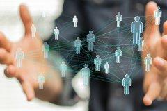 Besondere Netzwerkkompetenzen